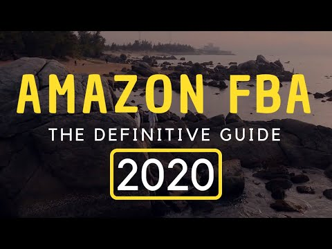 Amazon FBA Tutorial 2016 - How to Make Over $30,000 Per Month
