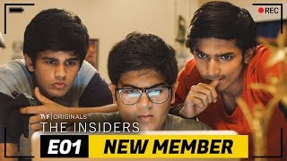 TVFPlay | Insiders | S01E01 | Watch all episodes on www.tvfplay.com