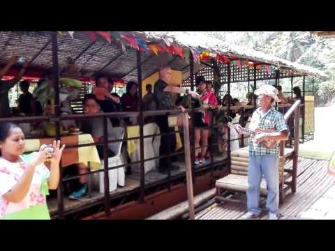 Bohol Welcome song
