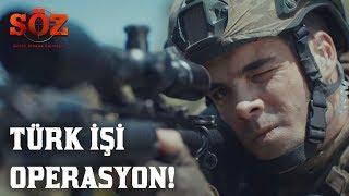 Türk Askeri İçin Operasyon Vakti! - Söz | 84. Bölüm Final