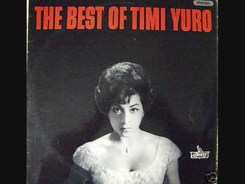 Timi Yuro - She Really Loves You (1961)
