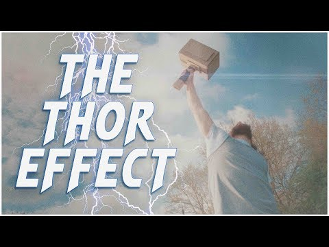 The Thor Effect