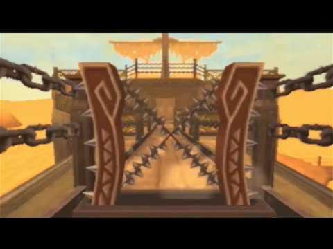Ep19- Skyward Sword 100% Walkthrough - Sandship