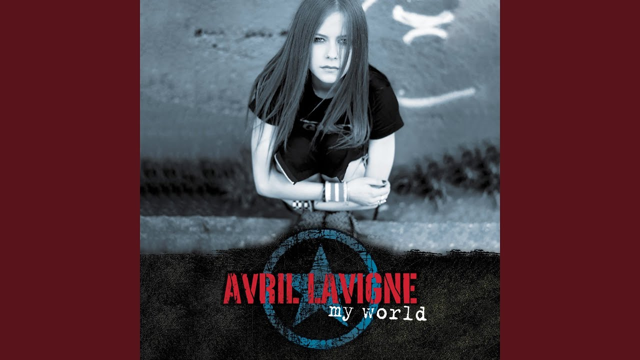 Basketcase (Live at The Point, Dublin, Ireland - March 2003) - Avril Lavigne