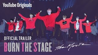 Download Official Trailer   Burn the Stage: the Movie Video