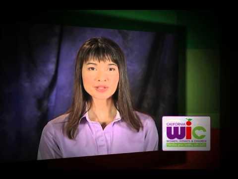 Welcome to WIC: ID Folder