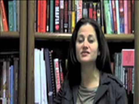 Lauren Silver HSBC Interview