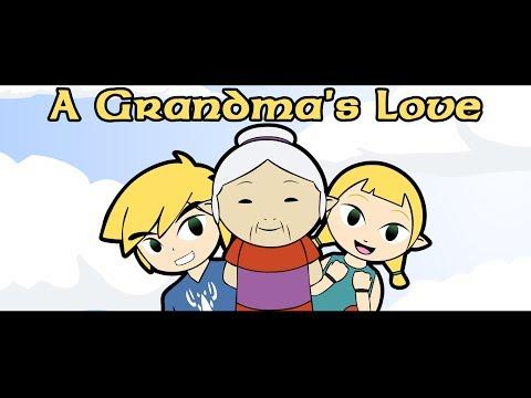 A Grandma's Love