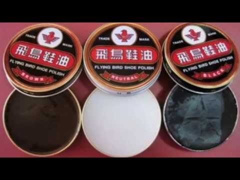 CNC4A - Mould Release Shoe Polish