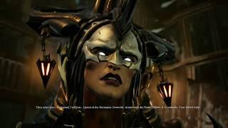 Darksiders 3 : Lust Boss Battle (spoilers)