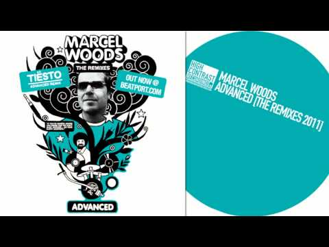 Marcel Woods - Advanced Remix #Spotift #NEUROMASTER #NEUROMUSIC