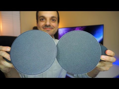 Logitech MX Sound 2.0 Review - Are These Desktop Speakers Any Good For $80??
