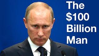 The World's Richest Man   Putin's Russia #3