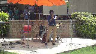 Rut aa Gayi re by Nitish (Cover)