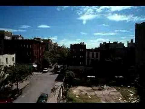 South 4th & Bedford Ave, Williamsburg Brooklyn - Time Lapse