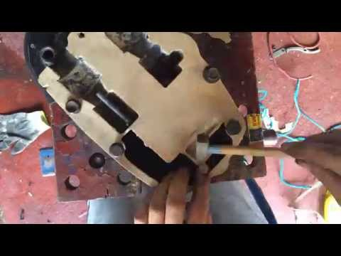 Home made gasket, time lapse iPhone 6+