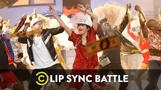 Lip Sync Battle Zendaya