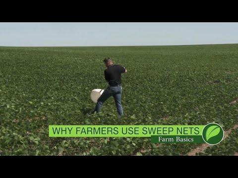Farm Basics #1050 Sweep Nets (Air Date 5-20-18)