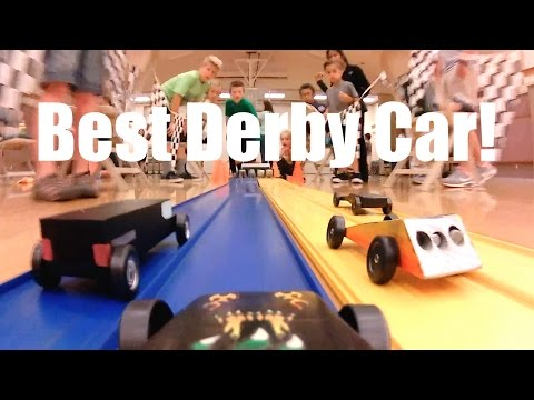 🚘🏆FASTEST PINEWOOD DERBY CAR TIPS AND TRICKS🚩! ⚜BOY SCOUTS⚜ | DYCHES FAM