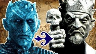 The Real Mythology behind 5 Game of Thrones Creatures