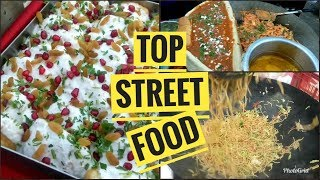 Download Famous Food Streets of Chandigarh II Best Street Food of Chandigarh Video
