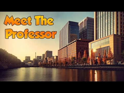 Masters Degree | Teaching English In Japan | Question & Answer