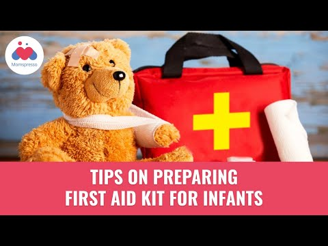 Baby's First Aid Kit | S01 | E15