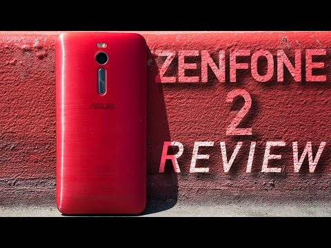 ZenFone 2 Review: Can you handle the bloat?