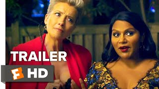 Download Late Night Trailer #1 (2019) | Movieclips Trailers Video