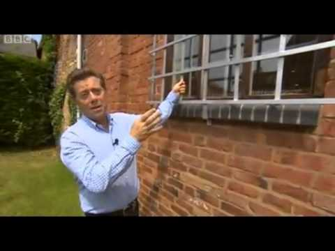 How secure do you need to be? - BBC East Midlands Today 19/06/13