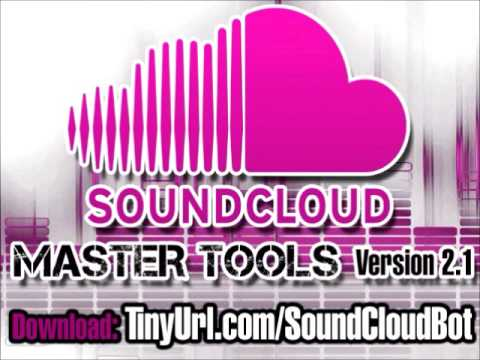 Boost your soundcloud plays - 2014 how to...