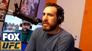 UFC Champion Tyron Woodley, Jorge Masvidal, UFC 217 Preview   Episode 129   ANIK AND FLORIAN PODCAST