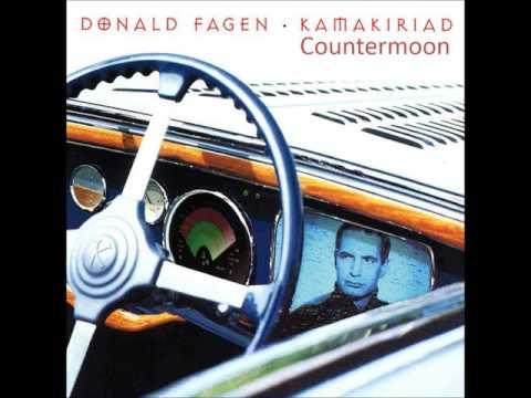 DONALD FAGEN ✦ Countermoon