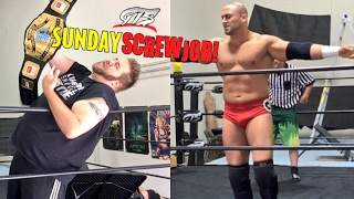 MOST JAKKED GTS SUPERSTAR EVER! GRIM FACES HIS TOUGHEST CHALLENGE IN CHAMPIONSHIP MATCH!