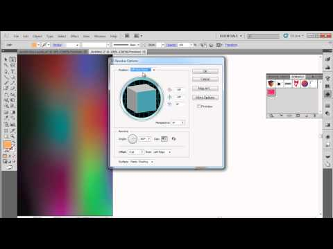 How to Design a Poster for a Disco Party in Adobe Illustrator