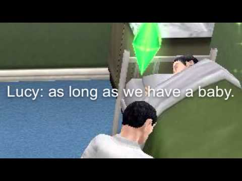 Sims freeplay life story EPISODE 1