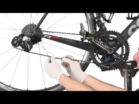 Chain Length, find the right chain length for your bike