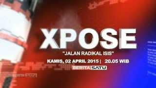 Promo XPOSE: Jalan Radikal ISIS