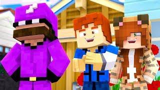 Download Minecraft Friends - MY NEW SERIES !? (Minecraft Roleplay) Video