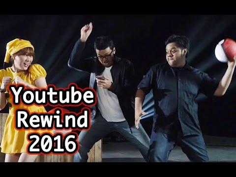 Behind The Scene Tara Arts Youtube Rewind! (Gagal Nangkep Jodoh! HAHAHA)