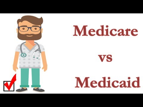 Medicare vs Medicaid: Why You NEED to Know the Difference