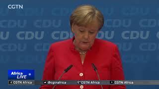 Merkel has two-week deadline to resolve migration row