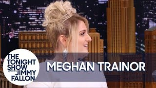 Meghan Trainor Hints at Wedding Details and Guest List