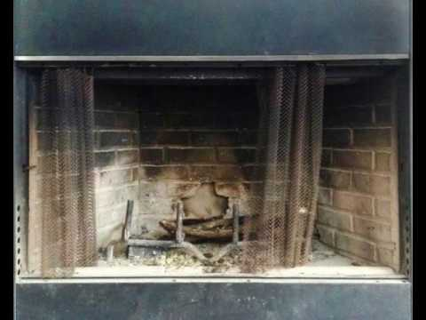 How to Update an Outdoor Fireplace