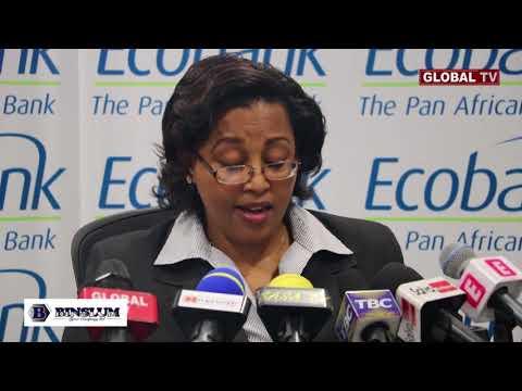 ECOBANK Yazindua Huduma Mpya Rahisi Kwa Wateja
