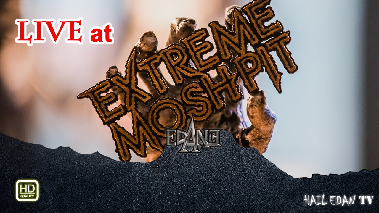 Download EDANE (Live on @Extreme Moshpit Awards 2020) Full Performance !!! MP3 Gratis