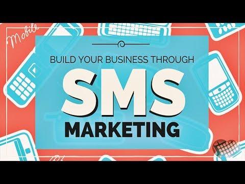 Digital Marketing Service Bangladesh   SMS Marketing Bangla Tutorial