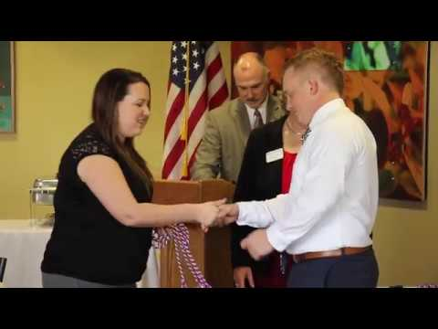2016-17 Year of the Student Veteran - Moraine Park Technical College