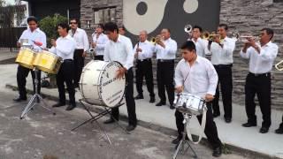 Banda de pueblo de Guayllabamda, fundada en 1935. Estamos para servirles en todo evento social. Diercción: Guayllabamba, Barrio San Lorenzo contactos: José Cumbal Tupiza 0988636506  diegodetomback@hotmail.com https://www.facebook.com/DiegoMinoOficial/ www.ladespensamino.com Instagram: DIEGOMINO @diegomino