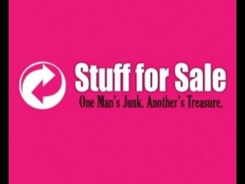 Classifieds App Stuff For Sale iPhone App Review (Demo)
